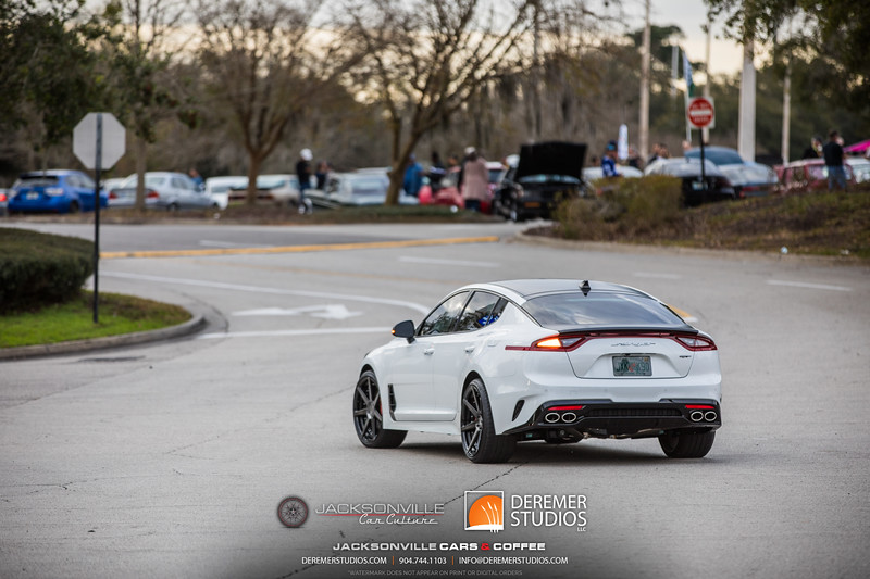 2019 01 Jax Car Culture - Cars and Coffee 062A - Deremer Studios LLC