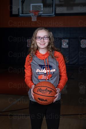 2018-2019 Basketball Girls Varsity