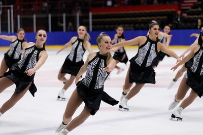 Team ice egnite Junior