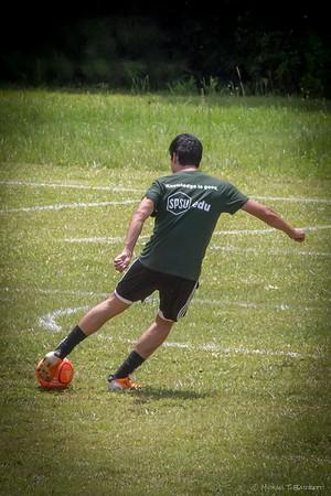 OLPH Soccer 2014