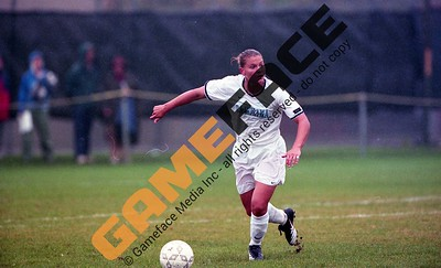 1999-2000 Women's Soccer