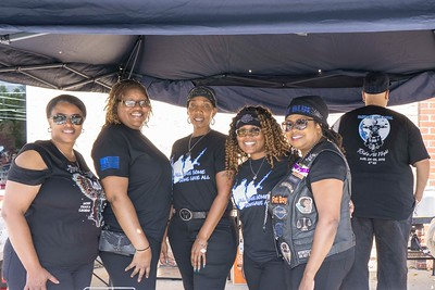 Soldiers United & HD Hampton Roads Fish Fry 2019