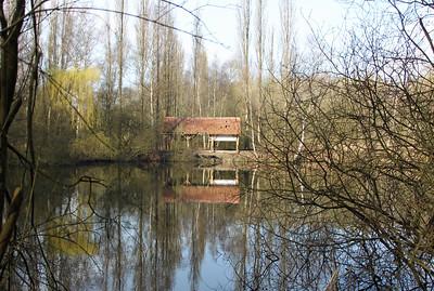 Steendorp - Gelaagpark