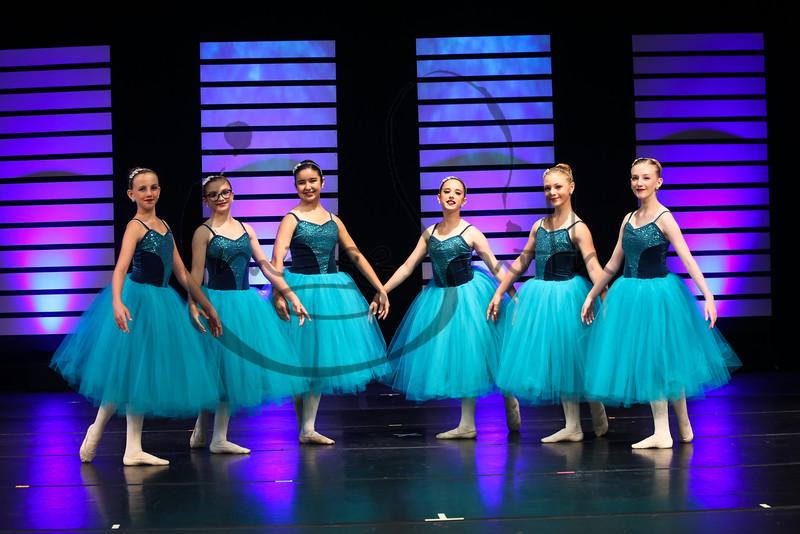 Ballet 5 & 6