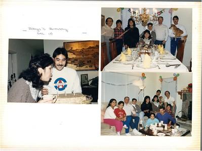 12-10-1988 Robyn Kam Birthday