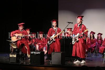 Mt Abe 2019 Graduation
