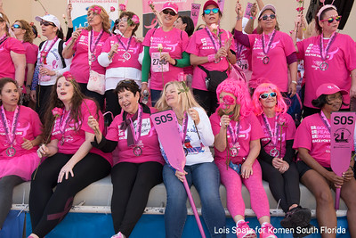 The 2018 Race for the Cure South Florida