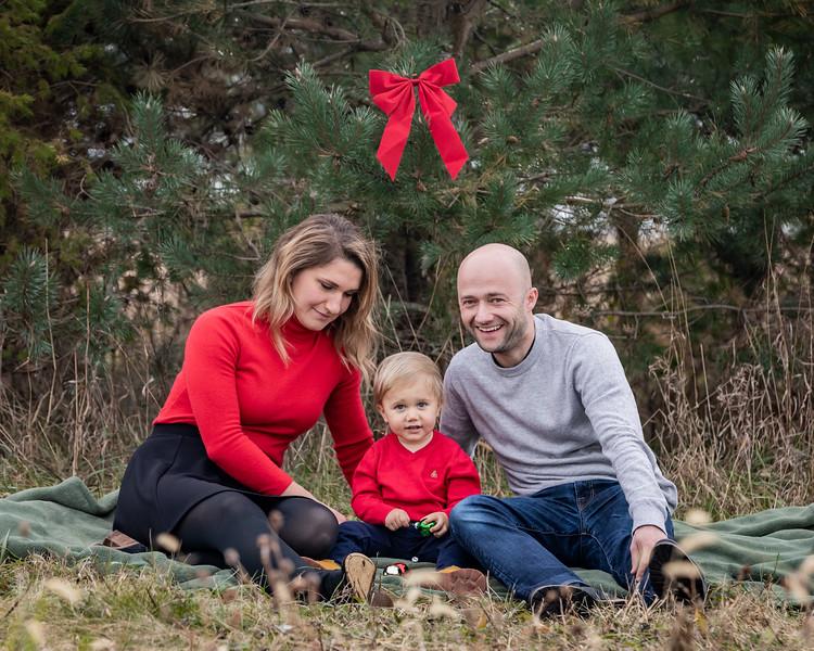 Para Family - Nov 2018