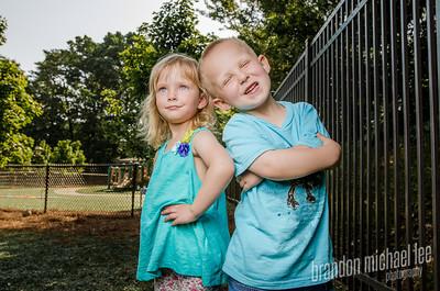 Abby & Nathan Sapp