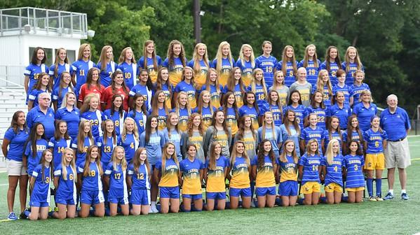 Carmel Soccer 2016