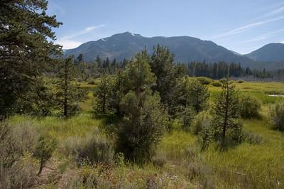 Lake Tahoe & Desolation Wilderness