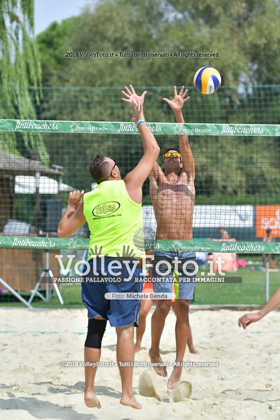presso Zocco Beach PERUGIA , 25 agosto 2018 - Foto di Michele Benda per VolleyFoto [Riferimento file: 2018-08-25/ND5_8688]