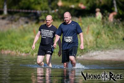 Water Crossing 1500-1530