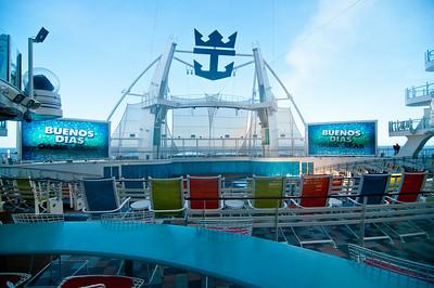 2010 Caribbean Cruise - Day 7
