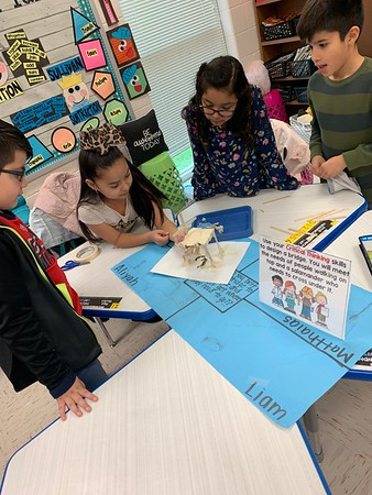 STEM Activities Feb 2020