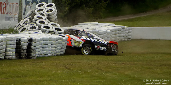 2011 NASCAR Canadian Tire Series