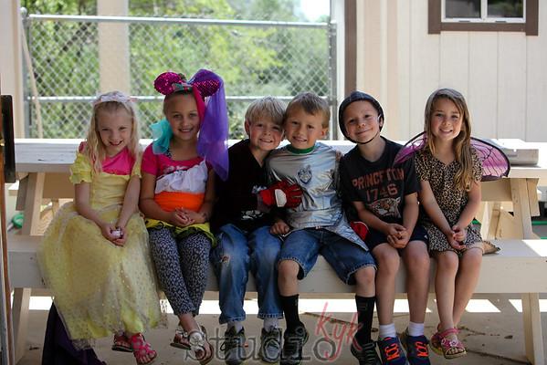 Kinder 2012-2013