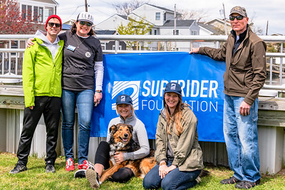 Surfrider Foundation Canal Cleanup 2019