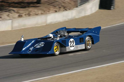 2003-10-04 R&T US Sports Car Invitational Laguna Seca Historic Can Am