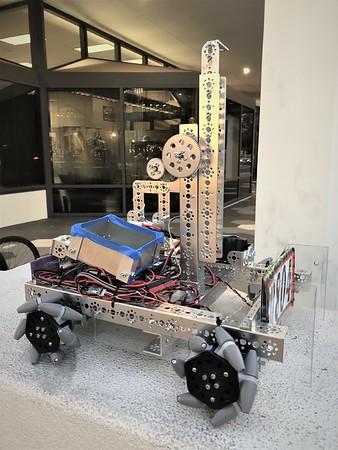0-LED Robotics