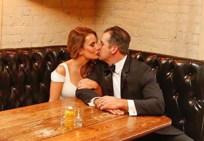 Chad and Tina Goldwasser Wedding