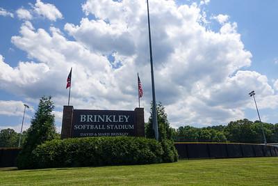 Brinkley Softball Stadium