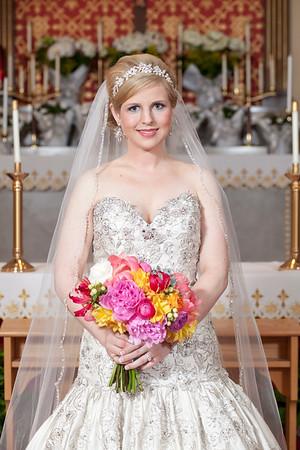 Krista & Chris Wedding