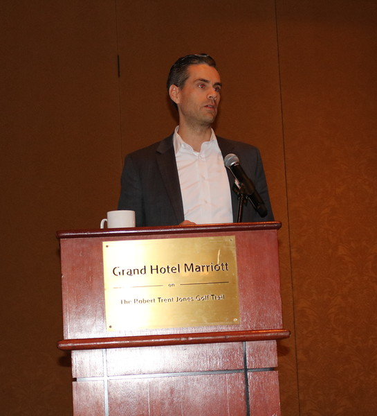 Dr. Mike Moffatt, NexReg Canadian Regulations
