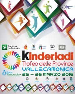 Trofeo delle Province 2016 - Lombardia