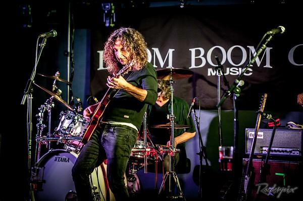 Jimmy C - Boom Boom