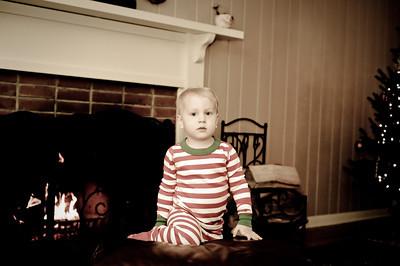 Christmas-Keegan