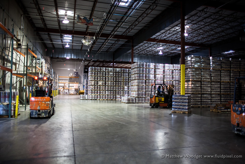 Woodget-140131-004--beer, Colorado, Fort Collins, New Belgium Brewing, warehouse.jpg