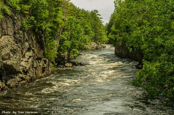 Magnetawan River 2014
