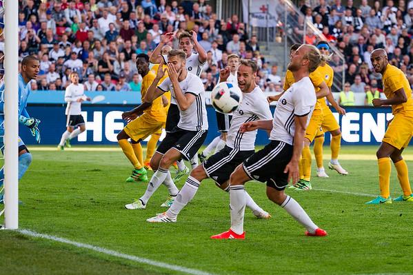 Rosenborg Spillere