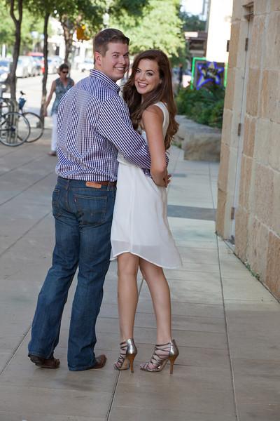 Matt & Natalie