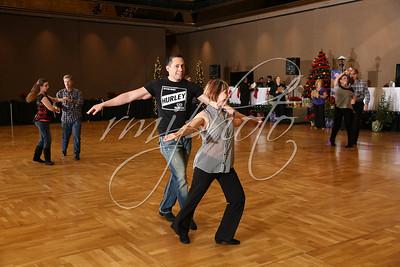 CTST - All-American Jack & Jill Swing
