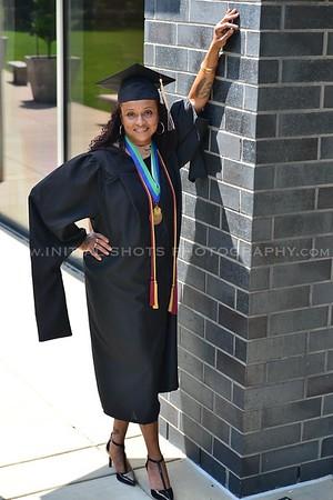 Sony Graduation Pics