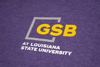 GSB LSU 2019