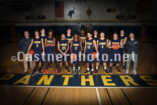 Basketball 2016-2017