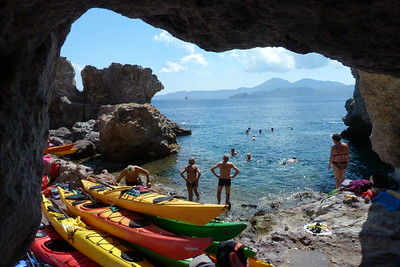 Sep 6 - Akradia Islands
