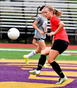 CBA Girls Soccer 2016