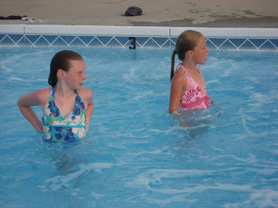 2008 Silver Lake Camping
