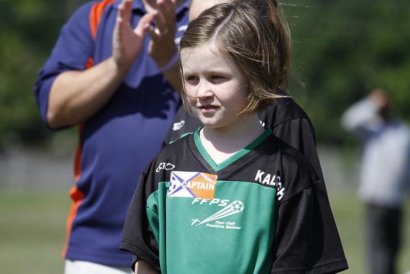 Kaleigh Flynn - 05 19 2012