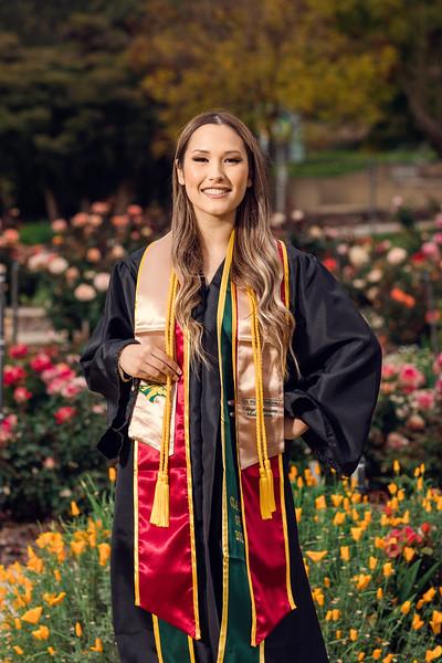 Lauren L Graduates