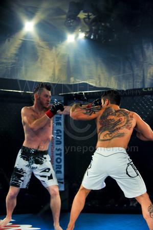 Tuff-N-Uff: Future Stars of MMA
