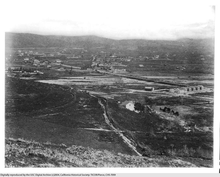 1873, Hillside View