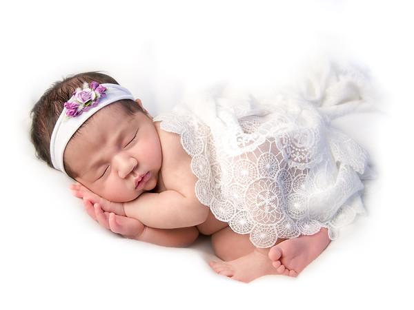 Baby Juliana