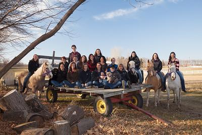 Victory Riders November 18 2012