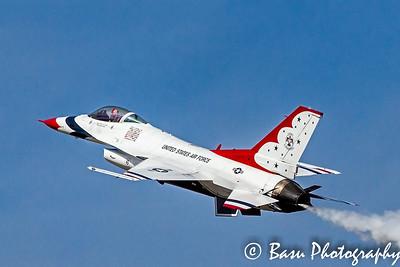 Planes - Hillsboro Airshow 2012