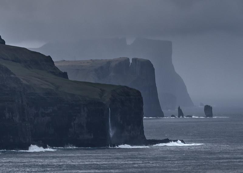 Faroe Island 3    Photography  by Wayne Heim